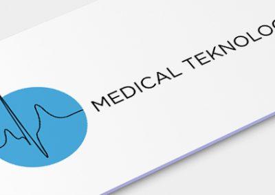 MedTek Logo