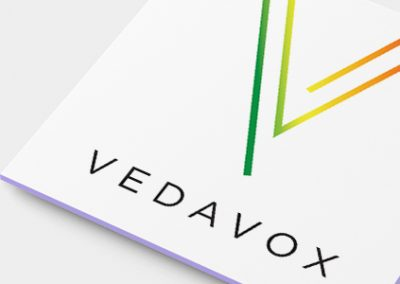 VedaVox Logo